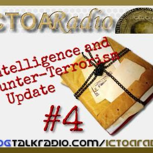 Intelligence and Counter-Terrorism Update #4