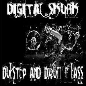 Digital Skunk Jump up Session 25/09/2012