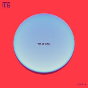 RRFM • Waxfiend • 18-09-2021