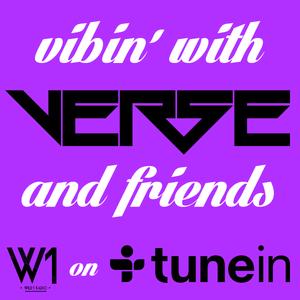 Vibin' with VER5E & Friends: Episode 2 (Wild1 Radio)