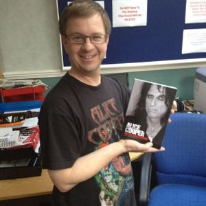 The Classi Rock Show with Andrew Mon Hughes 24.07.12 - 8pm - 10pm