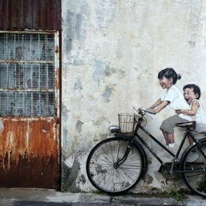 Street Art, a Firenze [FOn 4 luglio]