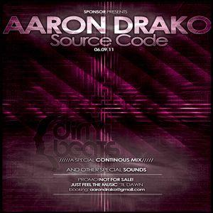Aaron Drako - Source Code
