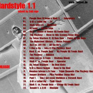 hardstyl 1.1(2009)