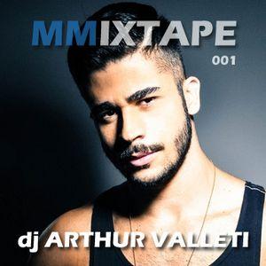 Mixtape 001 - DJ Arthur Valleti (http://djarthurvalleti.blogspot.com.br/)
