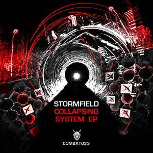 RIDDIM'N'BRUISE : Stormfield, Errorbeauty, DeFeKt & Nonima - Collapsing System EP show - Mar 2013