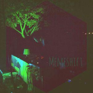 Memeshift: LIVE @ Casa della Grancetta
