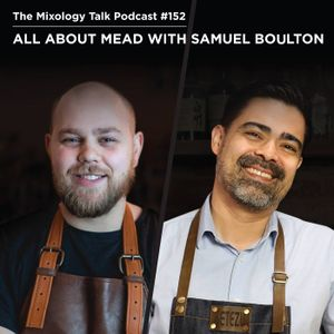 All About Mead with Samuel Boulton