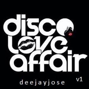 A Disco Love Affair v1 by DeeJayJose