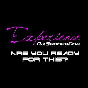 SanderCox Presenta: Experience Club @Radio4EverNight
