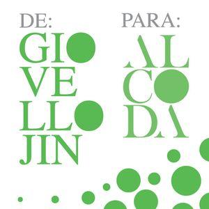 Gio Vellojin- 4 Al Coda minimix (sweet warm)