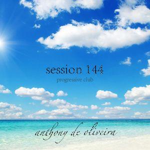 Session 144 - Progressive Club