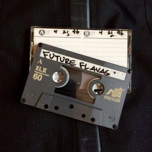 Future Flavas w/Marley Marl & Pete Rock Hot 97 WQHT April 21, 1996