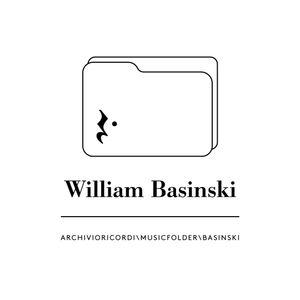 The Music Folder #2 William Basinski