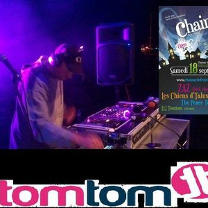 Chaina'zic festival mix by dj TOMTOM
