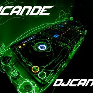 Sesion Dj Cande 11/09/12