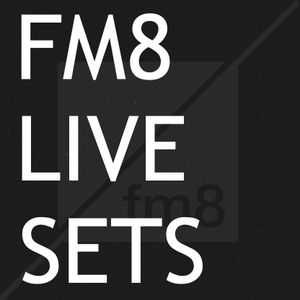 Julian Steacy — @ fm8 djset (live) 7.03.15 (Bridge id)