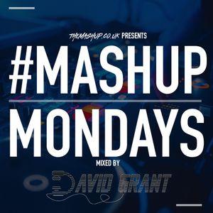 TheMashup #MondayMashup 2 mixed by David Grant