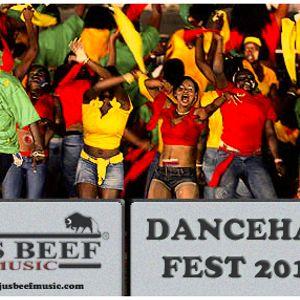 Dancehall Fest 2012