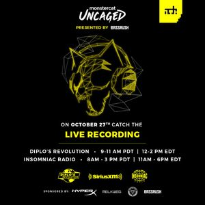 Tokyo Machine - Monstercat Uncaged ADE 2018 (27 10 2018) by