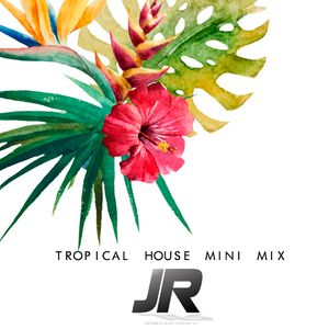 TROPICAL HOUSE 45 MINUTE MIX - BY JR