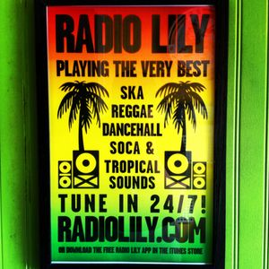 Reggae classics live on Radio Lily com by Select Vibes