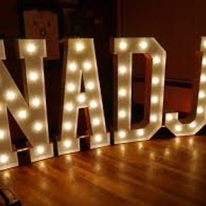 """DJ NADJ """"FOR MY FOLLOWERS"""" THE BEST OF ME"""