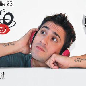 IL FICCANASO 07-11-2012 - CON DEBORAH DINICASTRO - PRIMA PARTE