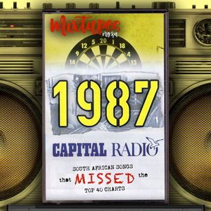 Capital 604 – The Miss Parade: 1987