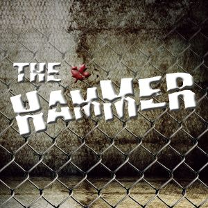 The Hammer Special #7 - Warrior