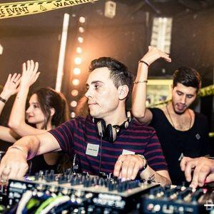 Ronan Portela - December 2013 DJ Set