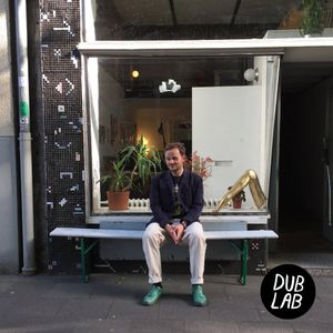dublab Session w/ the Conservative (May 2018)