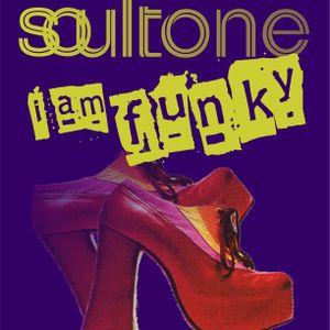 Soultone - I AM Funky mix (promo)
