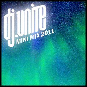 Dj Unite Mini Mix 2011
