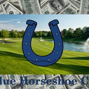 Blue Horseshoe Club EP2