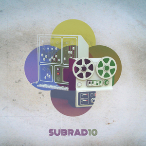 Subradio 001 Revisited