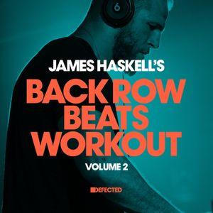Backrow Beats volume 2 Part 1
