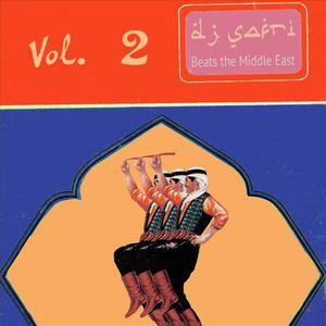 DJ Safri - Beats the Middle East, Vol. 2