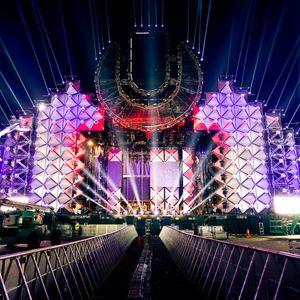 Ultra Music Festival 2013 Mixtape