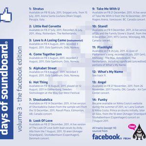 FBG#44 - Days of Soundboard Vol.3 - The Facebook Edition
