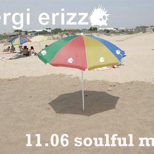 11.06 soulful mix