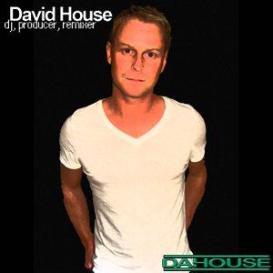 DaHouse Podcast 7  - Funky House 2012