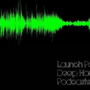 Launch Pad Deep House Podcasts - Feb 2012 Pt 3 - Steve Wilkinson (aka Wilko)