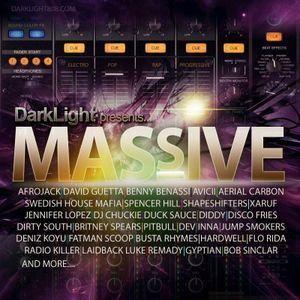 MASSIVE: A Complex Mix Set