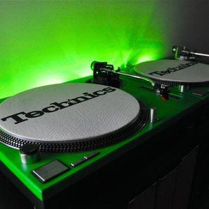 Dj RévoltèK Vs Dj Osmoz - Mix 100% Vinyl - 20/06/2012
