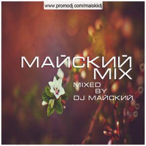 DJ Maiskii-Maiskii Mix