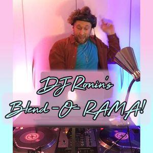 Ronin's Blend-O-RAMA!