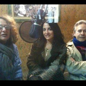 QUI RADIO IN con Mirella Di Giovanni 18 febbraio 2013