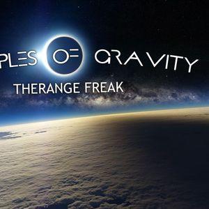 Therange Freak - Principles of Gravity (Ultimae Tribute) @ Psy Freq Radio Show, 24.06.2015