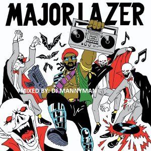 Mini Music Mix.... of  Major Lazer, Sean Paul ft. Busta Rhymes, Game & 50cent, Rihanna, Dr. Dre